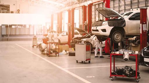 L'essentiel à savoir sur l'entretien d'une voiture en fonction